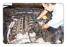Servis-Enjin